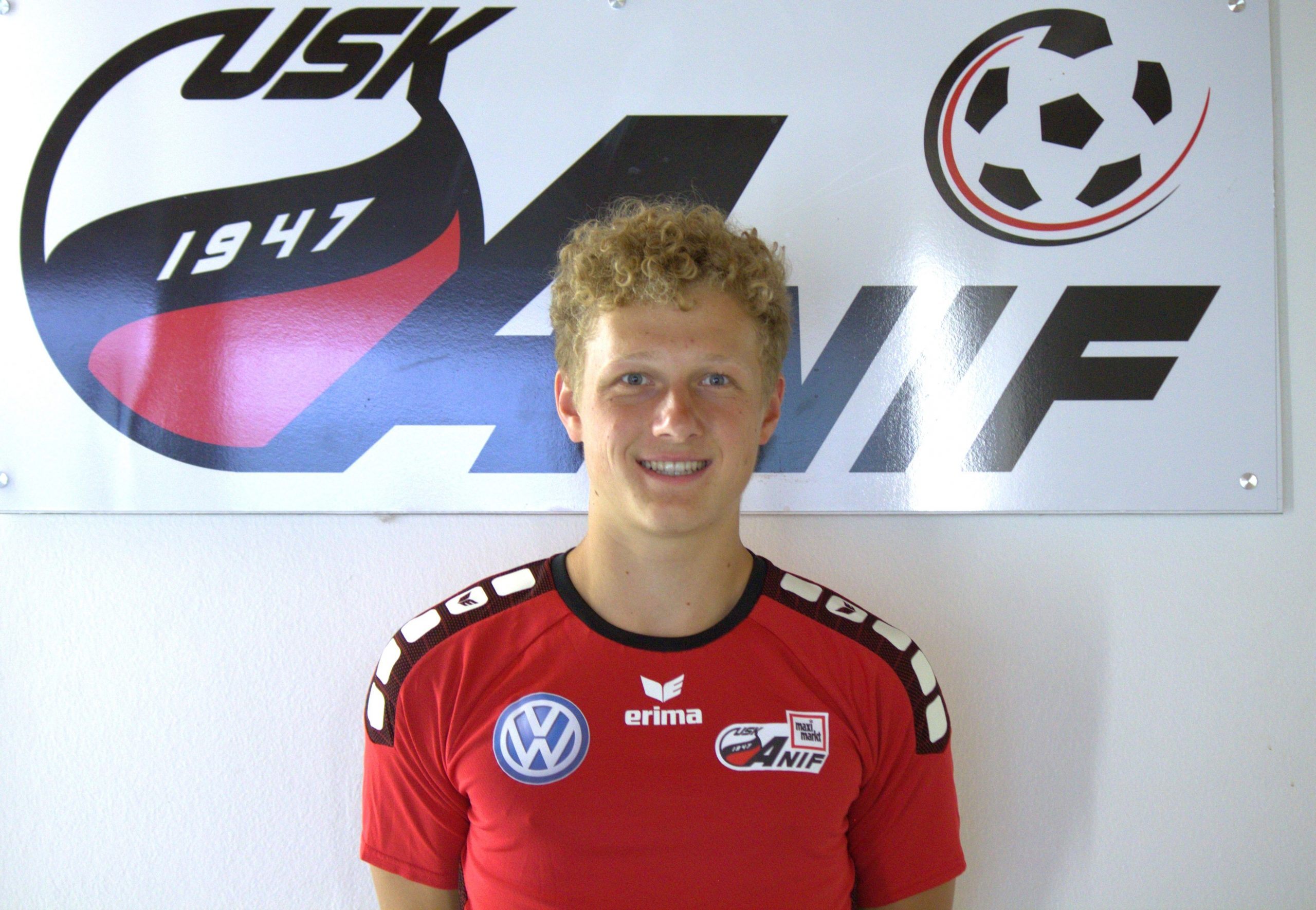 Fabian Windhager, USK-Anif