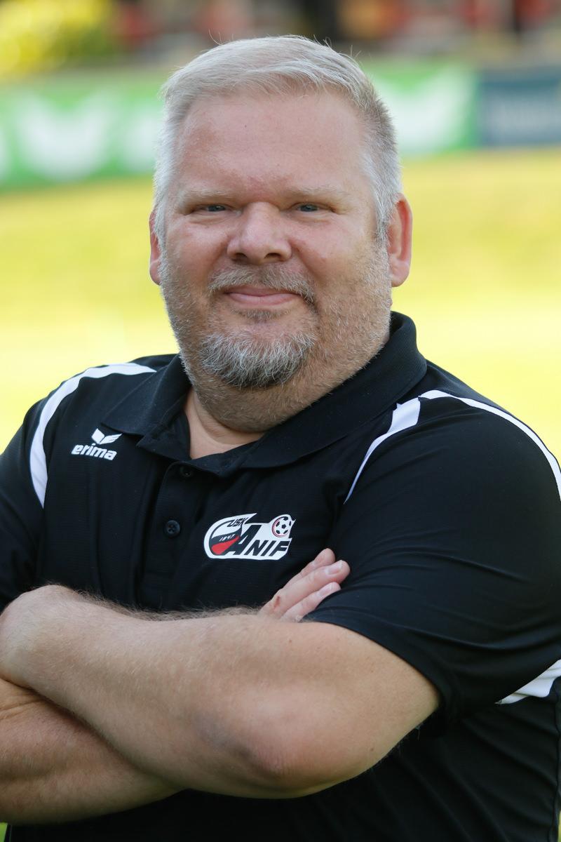 Manfred Brugger USK-Anif