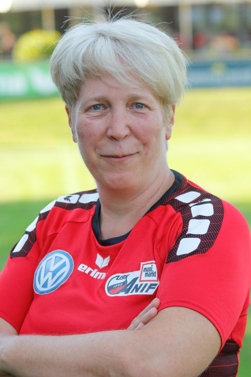 Monika Brugger USK-Anif