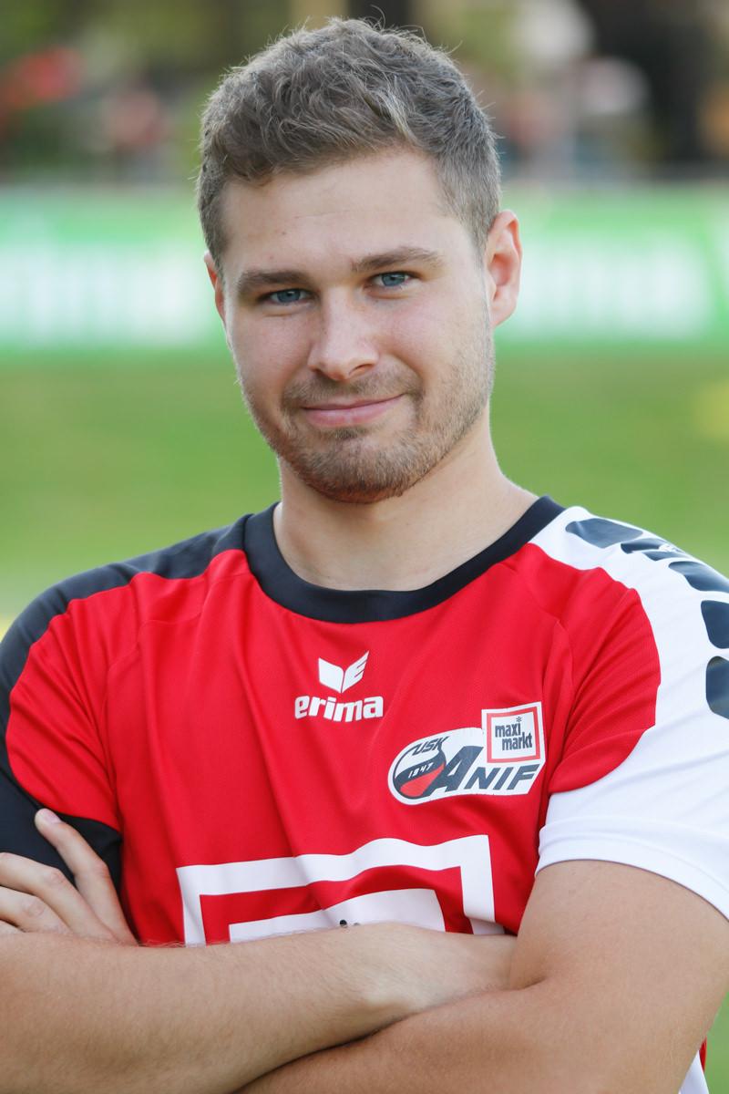 Florian Dorner, USK-Anif