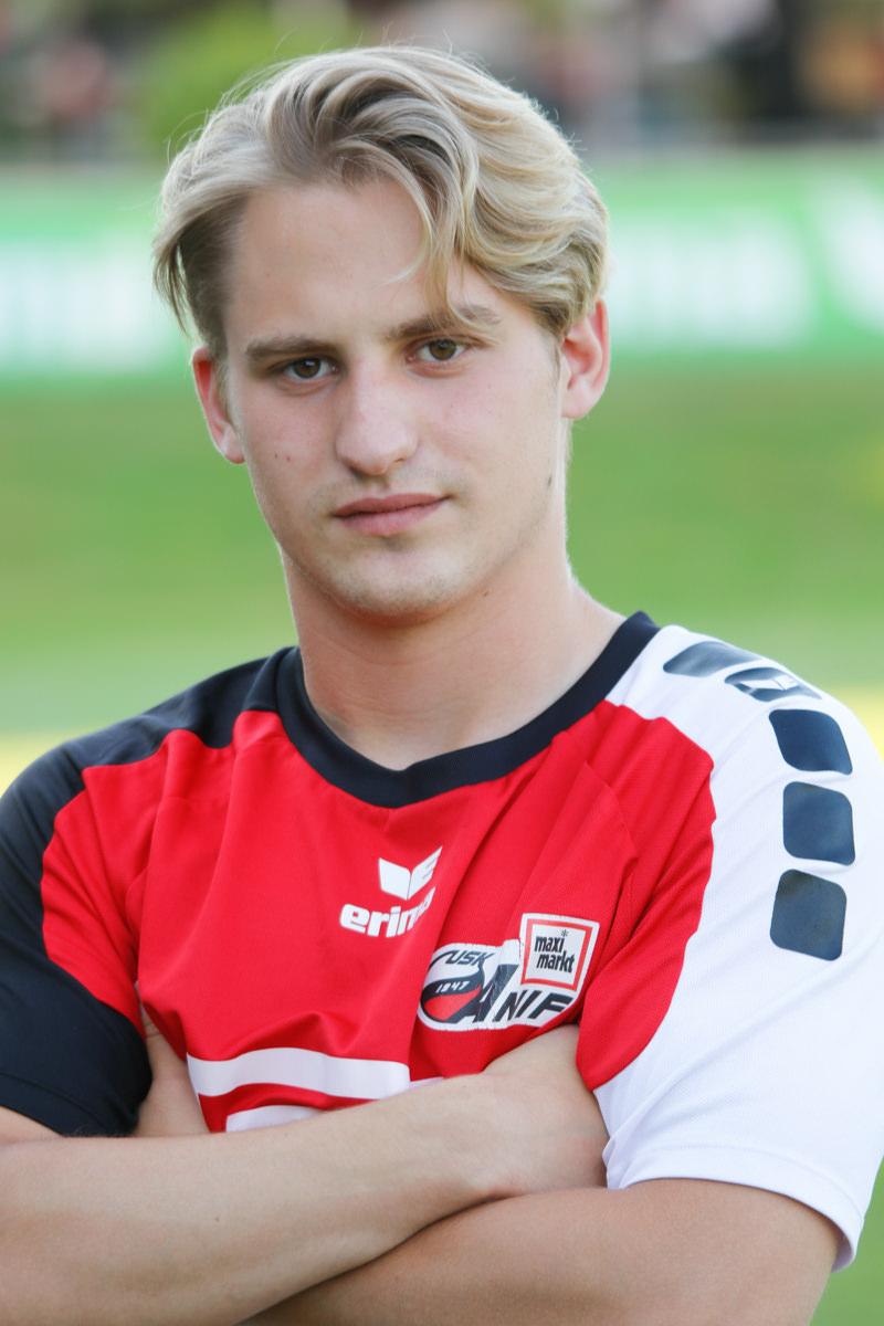 Christian Mühlbauer, USK-Anif