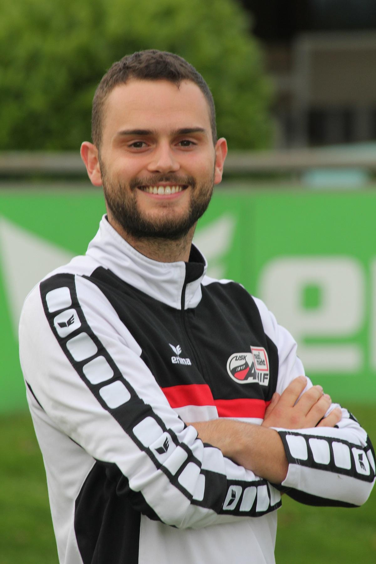 Alexander Danglstätter, USK-Anif
