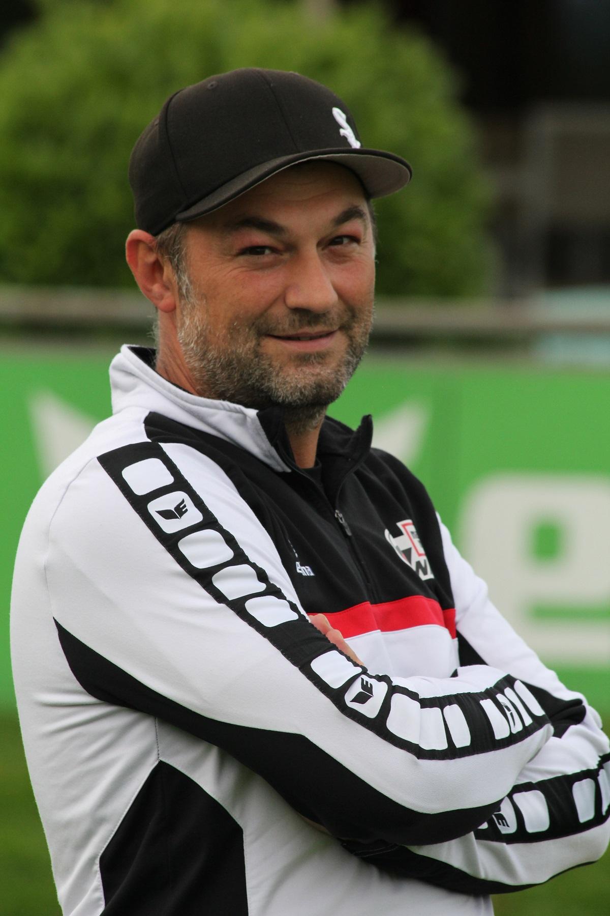 Sasa Jovicic, USK-Anif