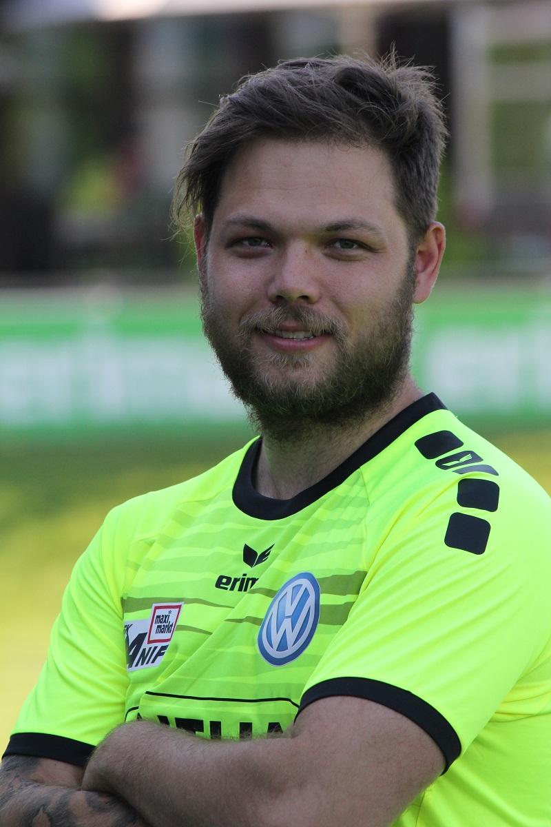 Christian Schlosser, USK-Anif
