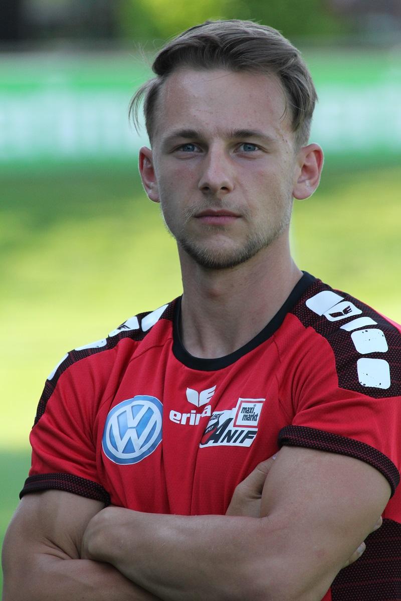 Christopher Bachleitner , USK-Anif