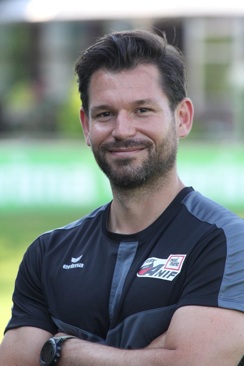 Bernhard Kletzl, USK-Anif