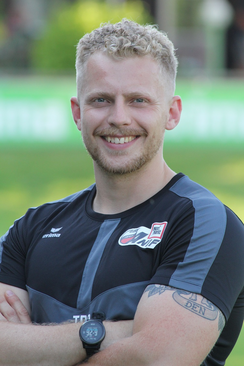 Raphael Stöllinger, USK-Anif