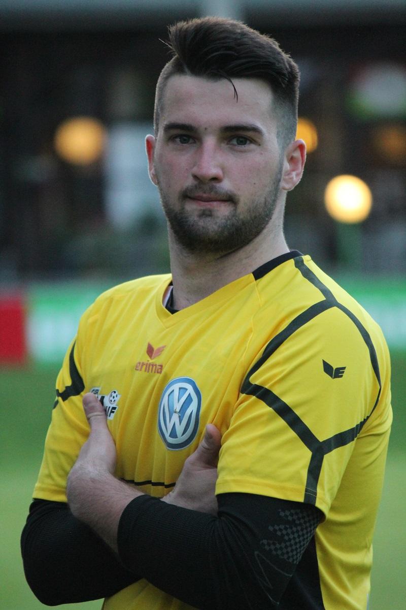 Darijo Floranovic, USK-Anif