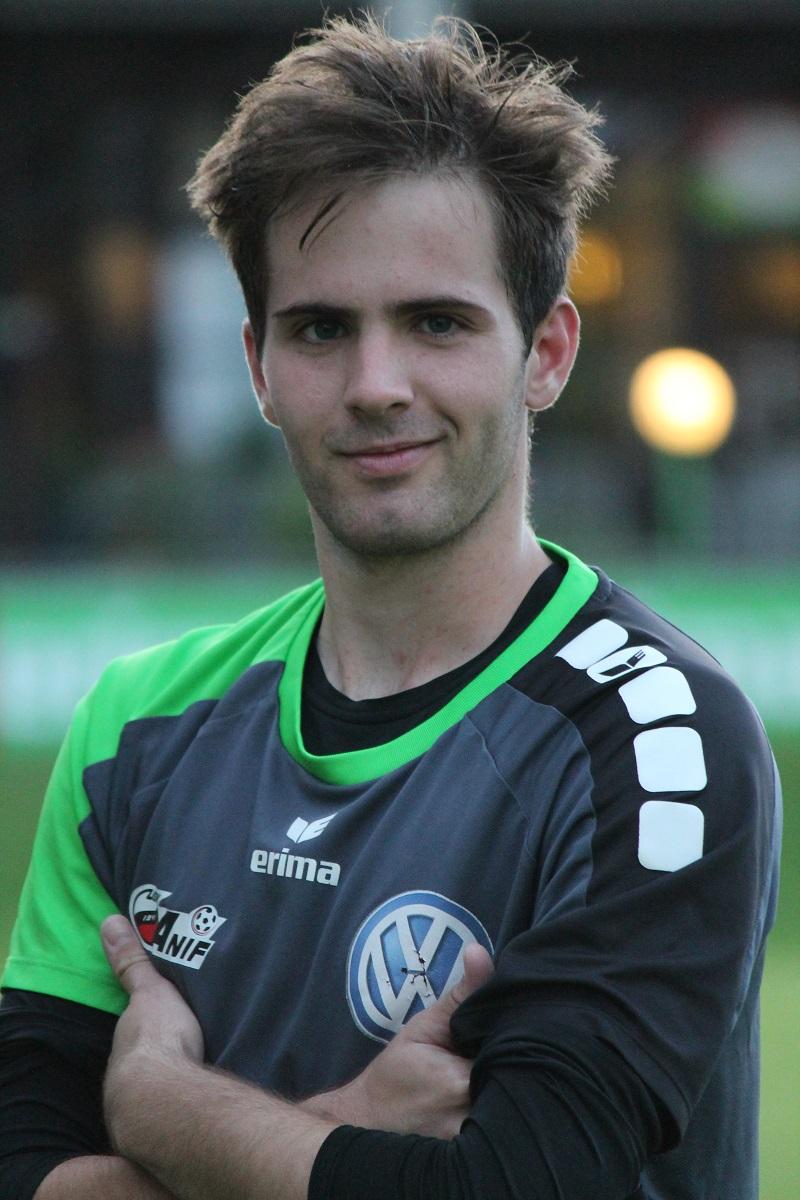 Christian Steindl, USK-Anif